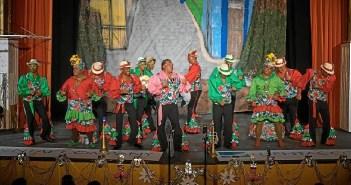 Concurso Carnaval Ayamonte