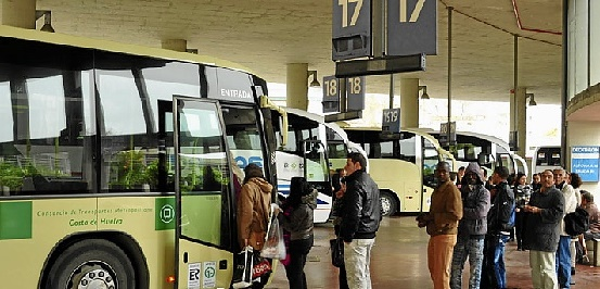 Consorcio Transporte Huelva1