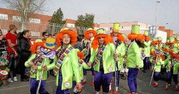 Desfile Carnaval Isla4
