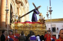 El Nazareno en Moguer