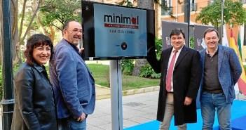 Minimal Huelva
