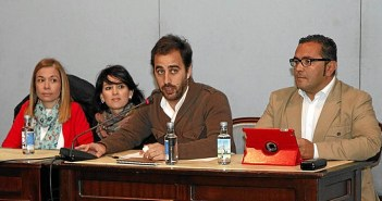 PSOE Isla Cristina