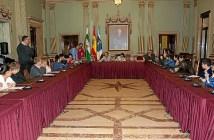 Pleno Infantil Huelva