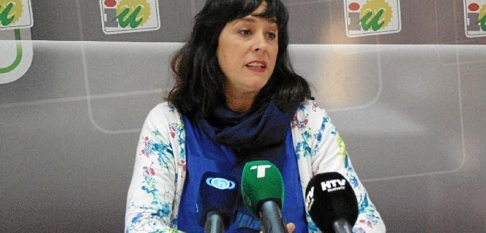 Rebeca Martin (IU Huelva) (2)