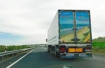 camiones fresa