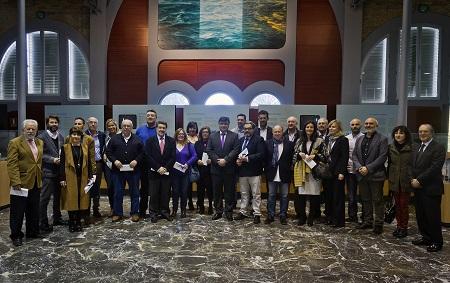 Subvenciones de la primera  onvocatoria del Programa Puerto-Ciudad 2016.