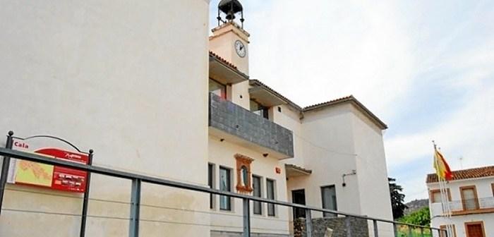 Ayuntamiento de Cala