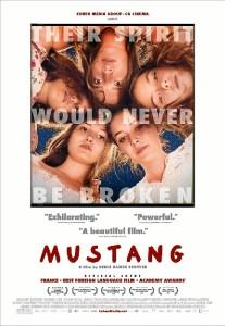 Cartel 'Mustang'