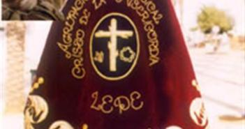 Cristo Misericordia Lepe