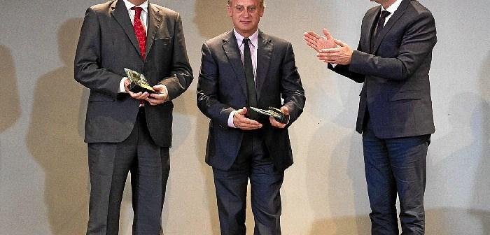 Entrega premios taurinos de la Junta (2)