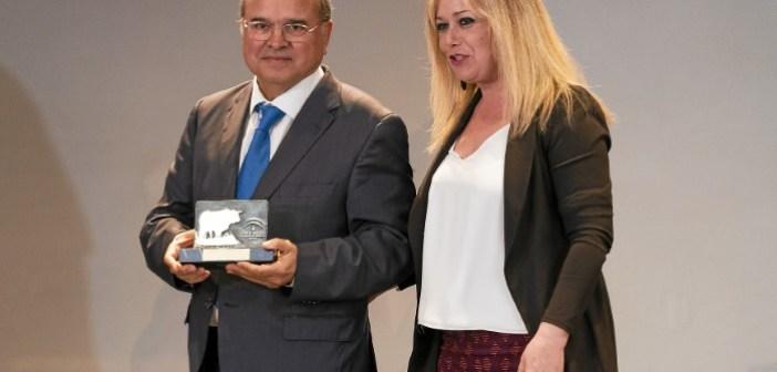 Entrega premios taurinos de la Junta (3)