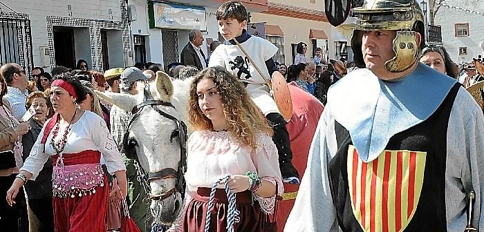 Fiiestas Mediaval Palos002