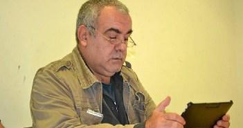 Francis Vaz