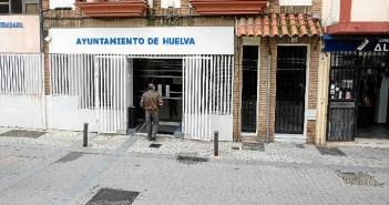 Oficina Vivienda Huelva