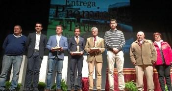 PremiosTaurinos Valverde