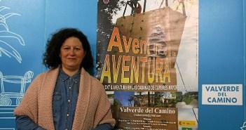 Rueda de prensa Aventurate en Valverde del Camino (1)
