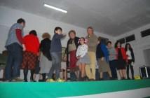 Teatro en Paterna del Campo