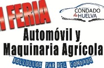 cartel feria automovil 2017 - 1