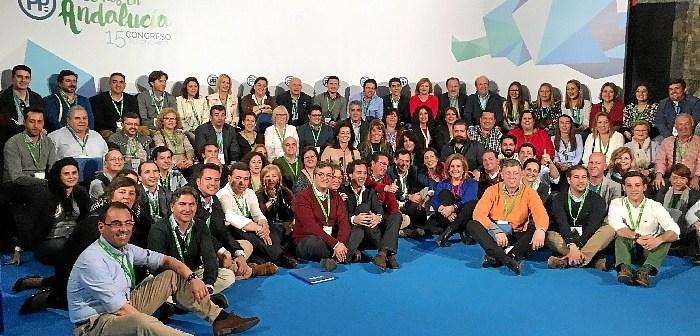 congreso PP-A