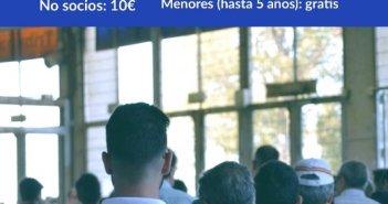 Promoción de entradas del Recreativo de Huelva ante el Melilla.