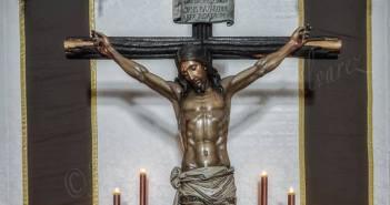 Cristo de la Misericordia de Lepe