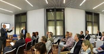 Encuentro Empresarial Coaching4