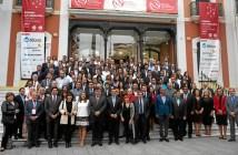 Encuentro Iberoamericano de Autoridades Locales 1