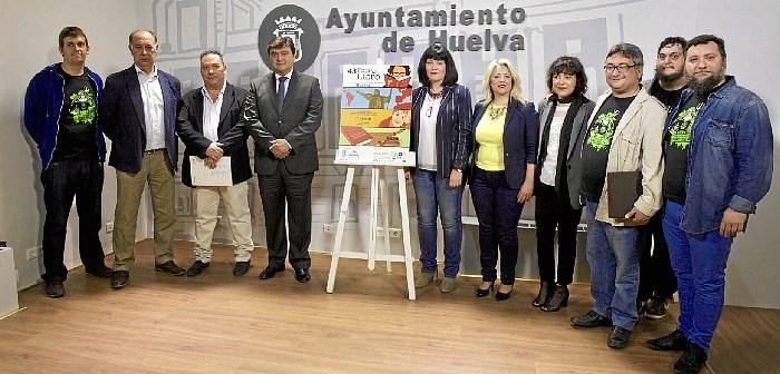 Feria del Libro Huelva1