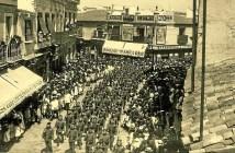 Huelva en la I Guerra Mundial 2