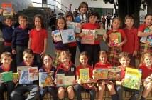 Mercadillo Solidario del Libro Montessori