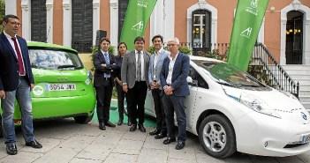 Movilidad sostenible Huelva1