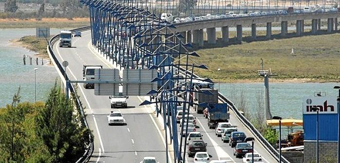 Puente del Odiel