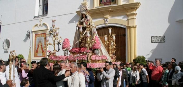 Semana Santa en Cartaya (2)