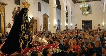 Aniversario patrona de Ayamonte (1)