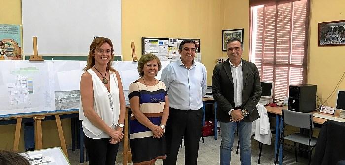 Colegio La Palma 1