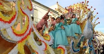 Fiesta Cruz de la Calle Sevilla en La Palma del Condado (6)