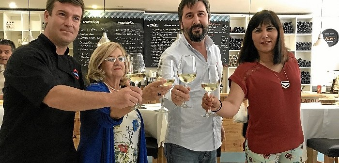 Foodies Huelva