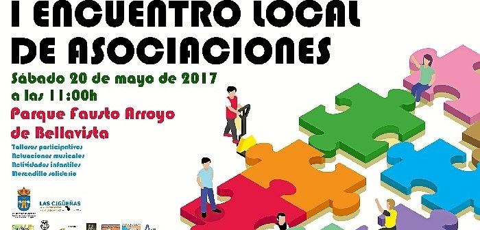 I Encuentro Local Asociaciones