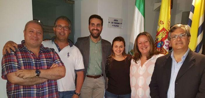 Martes Culturales en Isla Cristina (1)