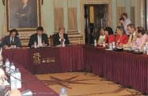 Pleno extraordinario sobre la venta del Recreativo de Huelva.