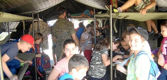 establecimiento militar de El Picacho (2)