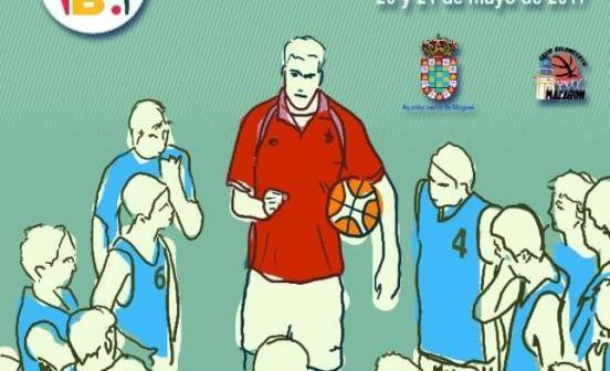 Cartel del Campus FAB Huelva.