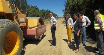visita caminos El Rocio1