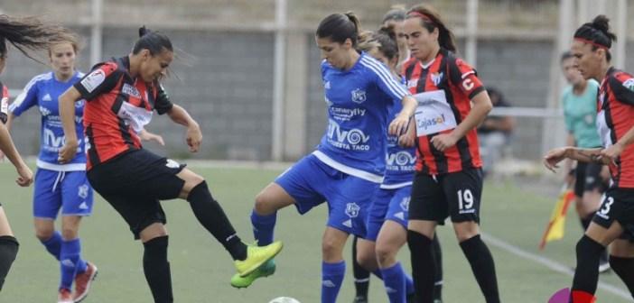 Tacuense-Sporting.