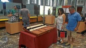 Archivo del Puerto en la Jornada de Puertas Abiertas (1)
