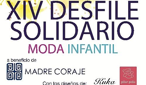 CARTEL DESFILE MADRE CORAJE