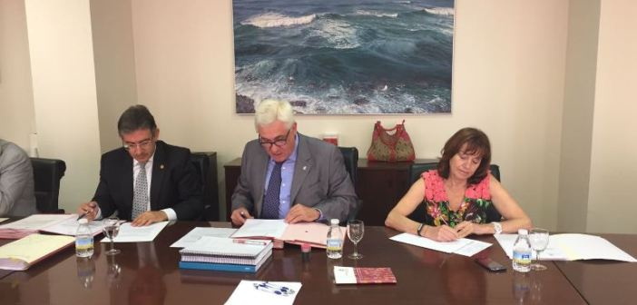 Consejo Social de la Universidad de Huelva