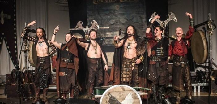 Corvus Corax (2)