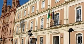Facultad de Ciencias Empresariales de la Universidad de Huelva