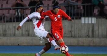 Bárbara Santibáñez, nueva jugadora del Cajasol Sporting.